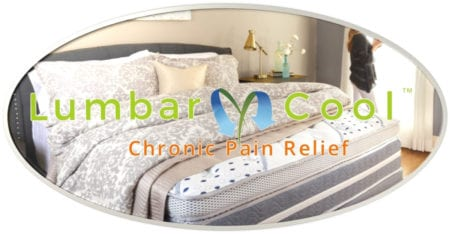 Lumbar Cool Mattress