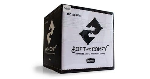 400 Soft Comfy